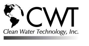 Clean Water Technology, Inc. (CWT)
